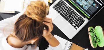 werkstress en mindfulness