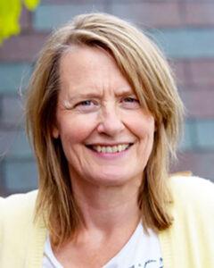 Karin Rekvelt
