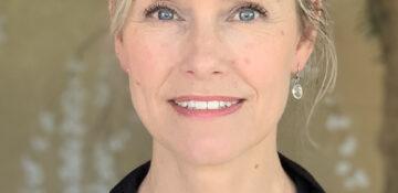 Barbara Doeleman-van Veldhoven, vice-voorzitter VMBN, mindfulness in de zorg
