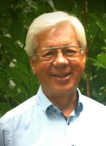 Jos van Huut, voorzitter