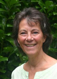 Mieke Goudswaard, secretaris VMBN