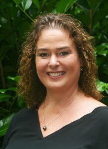 Rosetta Kooistra, vicevoorzitter