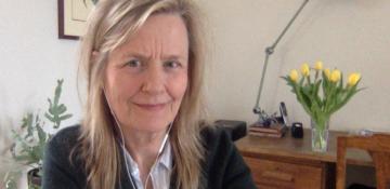 Karin Rekvelt, vertaalster MBI:TAC